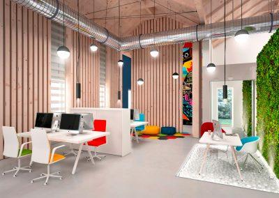 Texera Office & Hospitality